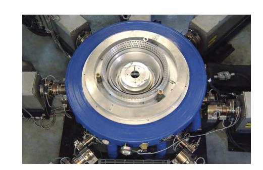 تولید فیلم پلاستیکی چند لایه به روش کواکستروژن دمشی co extrusion blowing