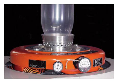 تجهیزات مورد استفاده در فرایند فیلم دمشی (film blowing) - قسمت دوم