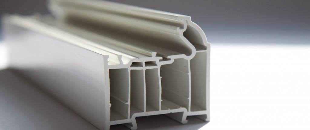 مواد، فرایند و روش ساخت پروفیل های درب و پنجره پی وی سی سخت PVC-U