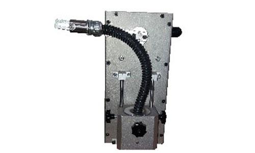 دستگاه تست انعطاف پذیری لوله محافظ هادی (لوله برقی)
