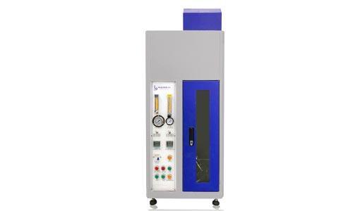 دستگاه تست شعله لوله محافظ هادی (لوله برقی)