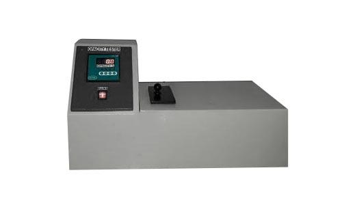 دستگاه عبور نور (ماتی سنج) لوله و اتصلات opacity