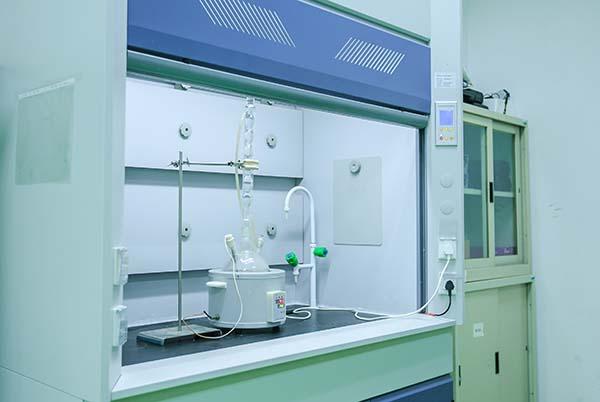 تعیین مقدار ژل در لوله های چندلایه پلی اتیلن شبکه ای (PEX)
